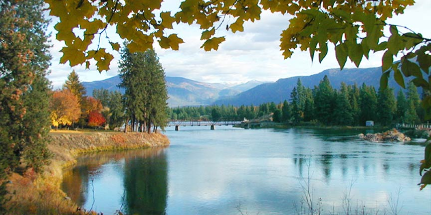 North Western Montana Homes For Sale